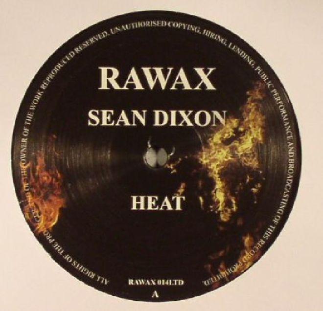 sean-dixon-heat-ep-front